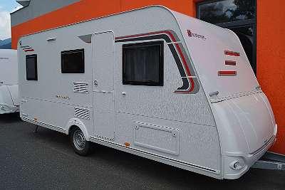 Gebrauchte Wohnwagen Und Wohnmobile Finden Oder Inserieren