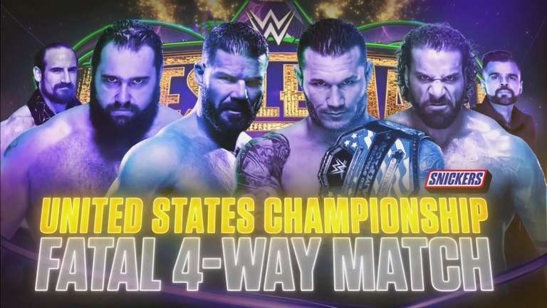 Image result for wrestlemania 34