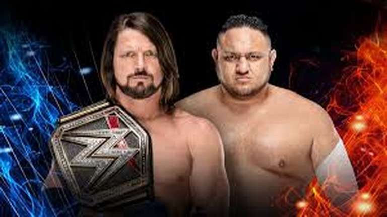 Image result for wwe super showdown