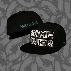 Image of Game Over Fitted Hat