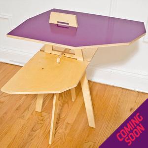 thefuturefuture, table, flatpack, design, furniture