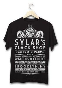 Sylar's Clock Shop - Funk Rush