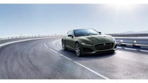 Българинът е един от 60-те собственика на уникален Jaguar F-Type за 145 000 евро.