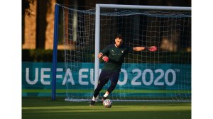 Коронавирусът разтърси Италия преди финала на Евро 2020