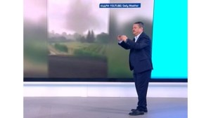 Проф.  Рачев: Торнадо в Чехия – изненада за Европа