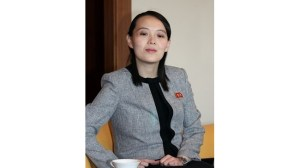 Сестрата на Ким Чен Ун предупреждава Сеул да не участва във военни учения на САЩ