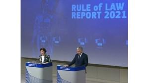 Доклад на ЕК за България: отчетността на главния прокурор остава проблем