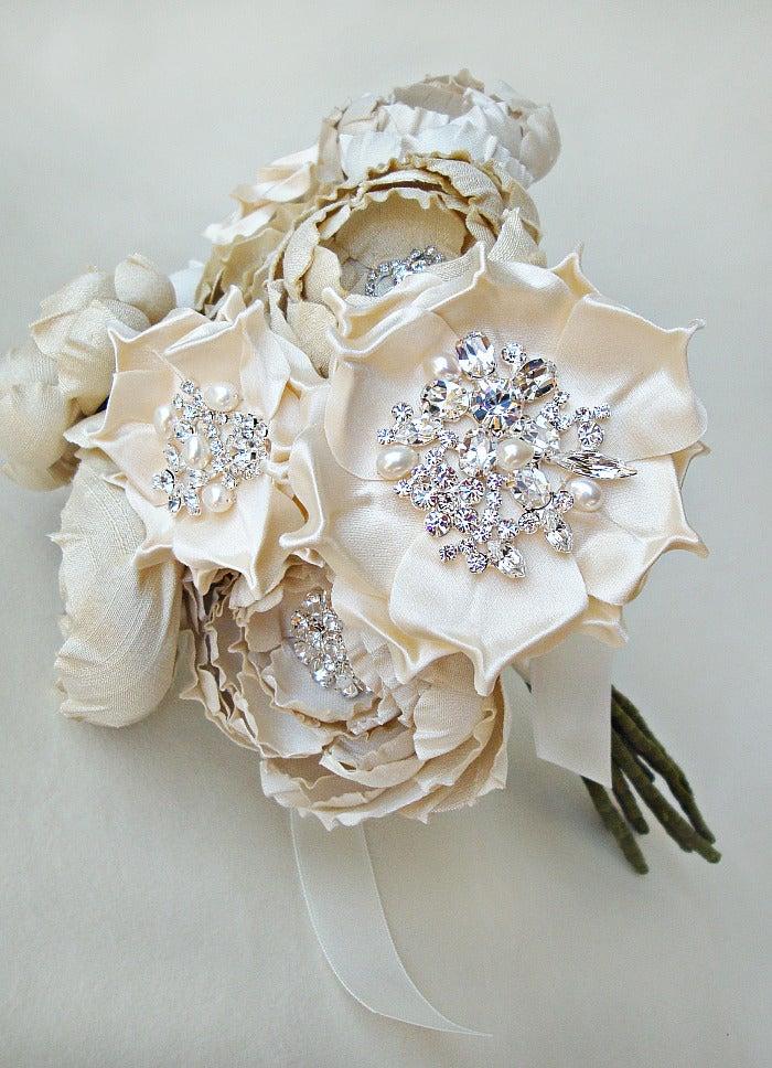 emici silk flower bouquets |