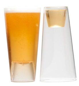 Image of Beer/Shot Light set of 2