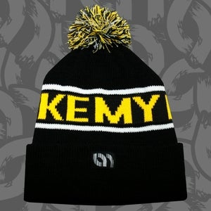 Image of The Make My Day Beanie