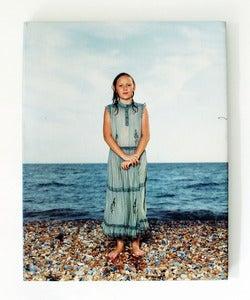 Image of Beach Portraits by Rineke Dijkstra