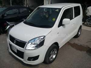 Suzuki Wagon R VXL 2016 for sale in Sialkot | PakWheels