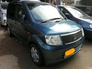 Mitsubishi Ek Wagon 2007 for sale in Karachi | PakWheels