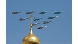 Руски изтребител се разби в Охотско море, пилотът се катапултира