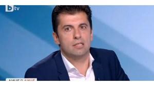 Кирил Петков: Бях изненадан от атаката от ITN