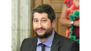 Христо Иванов: Използва ли ни ITN като фасада, зад която можете да правите каквото искате с ДПС?