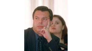 Евгений Бакърджиев умира след COVID