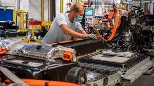 И няма да има фабрика за акумулатори на Volkswagen в България