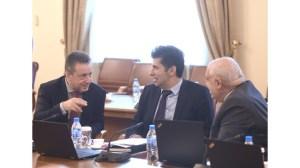 Урологът Силви Кирилов отказва да остане министър на здравеопазването, Янаки Стоилов остава по-близо до правосъдието