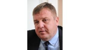 Каракачанов: Христо Иванов ще бъде любезен да мълчи за Македония