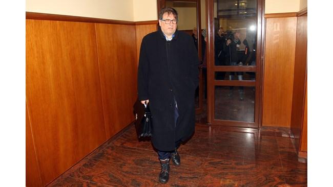 Адвокат Митьо Очите е глобен – той коментира закриването на специализирано правосъдие в съдебната зала
