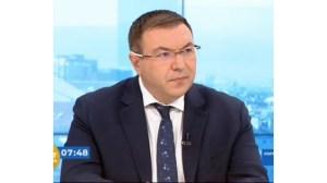 Костадин Ангелов призова министъра на здравеопазването да преразгледа реда и новите правила.