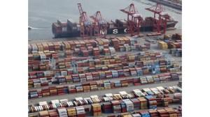 Икономиката рязко се дръпна, износът нарастваше с 60% на месец.