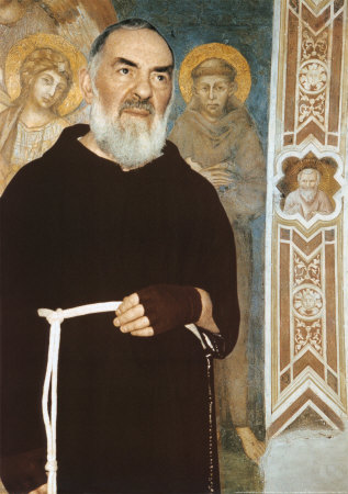 Pater Pij