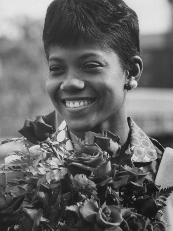 a brief biography of wilma glodean rudolph and her accomplishments in the olympics Wilma rudolph was an american sprinter who was considered the fastest woman of her times know more about her childhood, life, achievements and timeline in this brief.