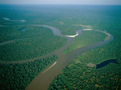 15Beautiful Amazon River Pictures