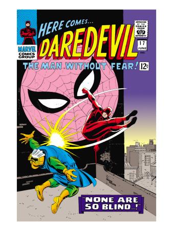 Daredevil 17