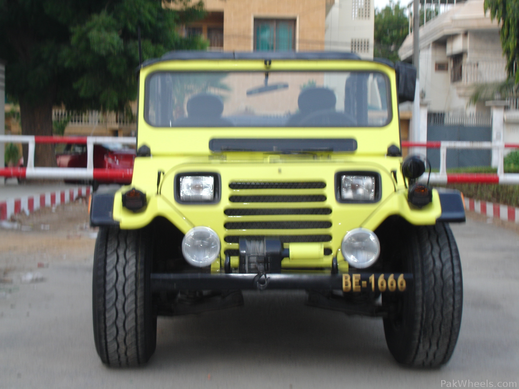 Jeep Other 1979 of DeViL UnLeAsHeD Member Ride 9201