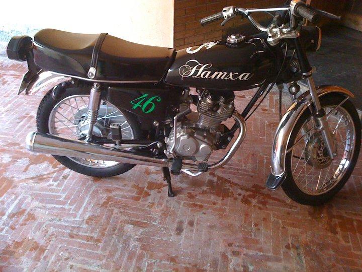 Honda CG 125 2009 Of Hamxa6 - Member Ride 16159