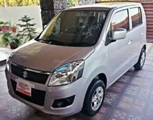 Suzuki Wagon R VXL 2017 for sale in Lahore | PakWheels