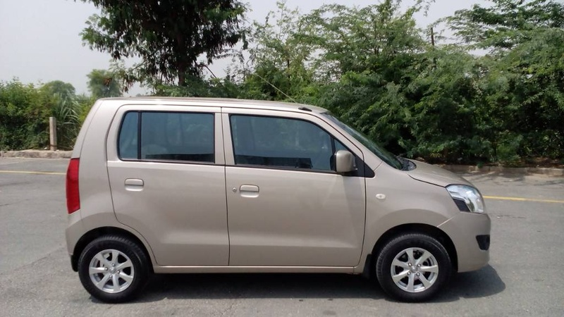 Suzuki Wagon R VXL 2017 Price in Pakistan, Pictures and