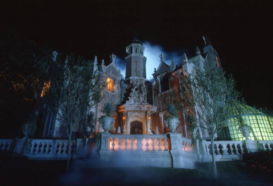 Haunted Mansion Disney Discount Tickets Undercover Tourist