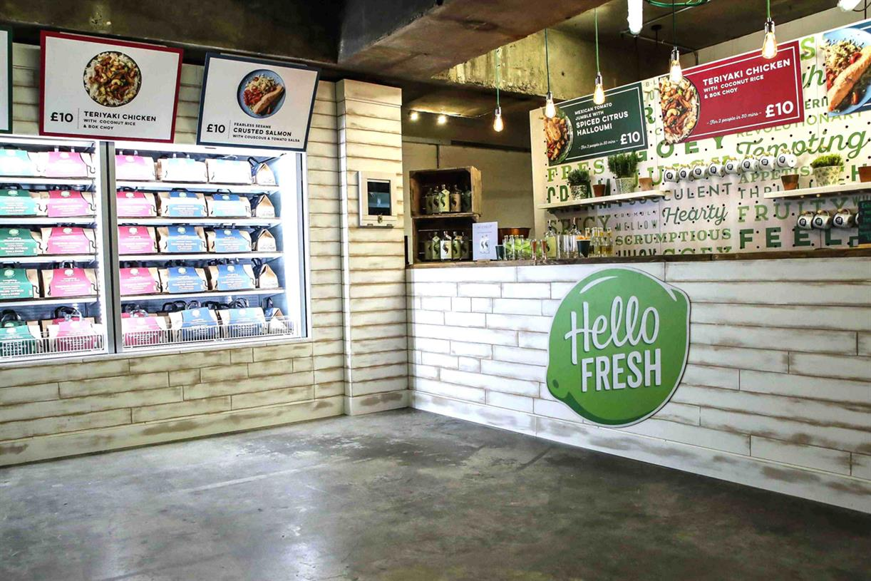 Fresh And Co Jobs