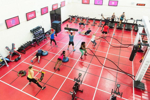 Image result for virgin active creativity