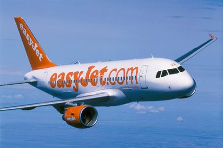 EasyJet to launch four new routes from Bristol