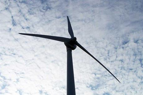 Wind power: government to shift decision powers to local councils