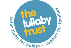 Image result for lullaby trust logo
