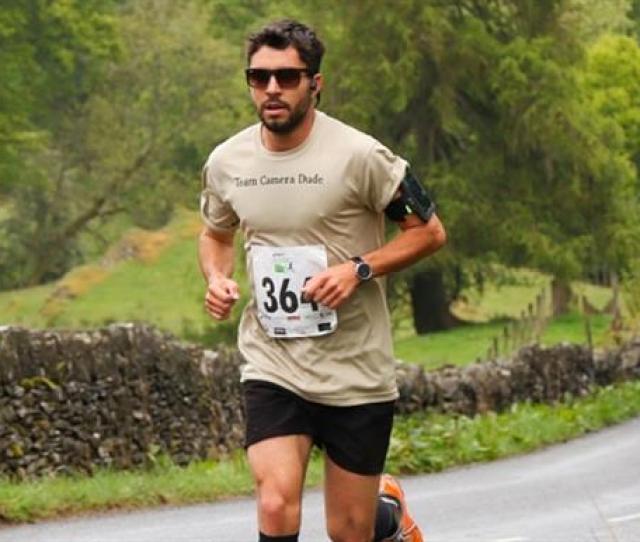 Donations In Memory Of London Marathon Runner Matt Campbell Pass 300k Third Sector