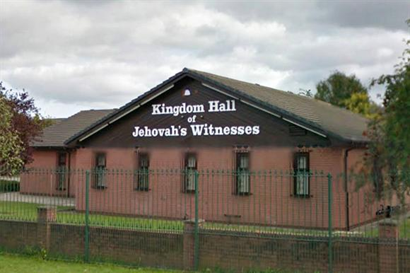 Manchester New Moston Congregation of Jehovah's Witnesses