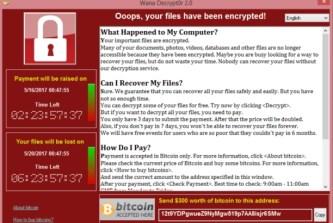 Bildergebnis für WannaCry public domain