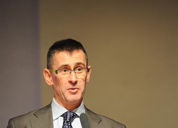 Dr John Hughes: warning over reform plans (Photo: JH Lancy)