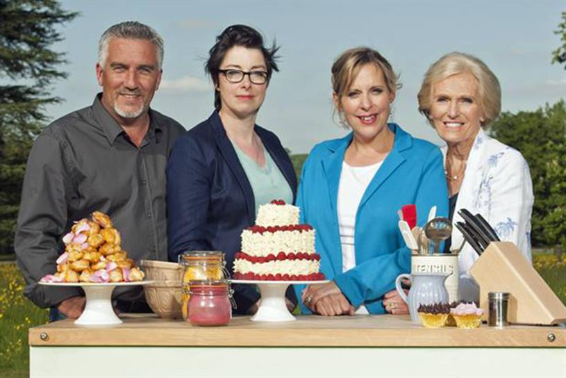 Image result for gbbo