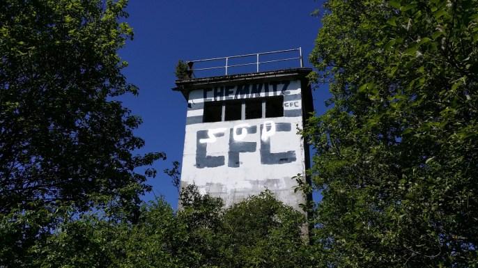 B-Wachturm