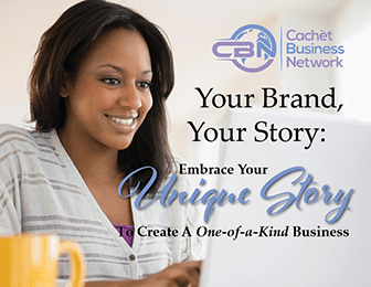 Your Brand, Your Story E-Book