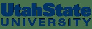 Utah State University in Logan Utah