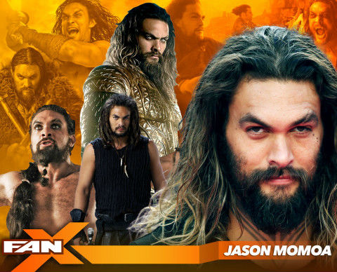 The King of Atlantis Is Rising from the Depths for Salt Lake Comic Con FanX™